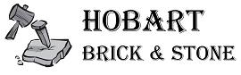 Hobart Brick & Stone Logo small